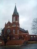 Image for Sacred Heart Catholic Church - Valley Park, Missouri