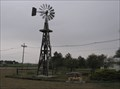 Image for John O'Loughlin Windmill, Lakin, Kansas