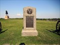 Image for 11th New York Independent Battery Monument - Gettysburg, PA
