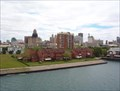 Image for Buffalo City Skyline