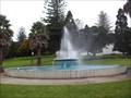 Image for John Park Memorial Fountain - Onehunga, Auckland, New Zealand