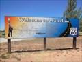 Image for Welcome to Winslow - Winslow, Arizona, USA.