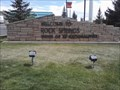 Image for Home Of 56 Nationalities - Rock Springs WY