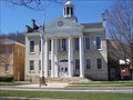 Image for Tioga County Courthouse