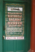 Image for Milan Historical Railroad Museum - Milan, MO