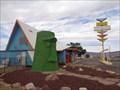 Image for Historic Route 66 - Ranchero Motel - Antares, Arizona, USA.