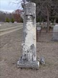 Image for J.S. Alexander - Dixie Cemetery - Dixie, TX