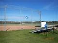 "Image for Graham Acres Ball Diamond ""C"" - Whitecourt, Alberta"