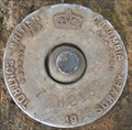 Image for BC Control Survey Marker 73H2132