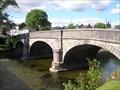 Image for Miller bridge, Kendal Cumbria