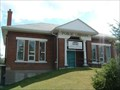 Image for Fort Frances Carnegie Library - Fort Frances, Ontrario