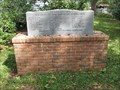 Image for Clarke County Revolutionary War Memorial - Grove Hill, Alabama