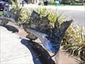 Image for Oak leaf benches - Roseville CA