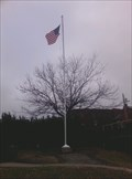 Image for Memorial Flagpole - Connellsville, Pennsylvania