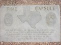 Image for Euless Bicentennial Time Capsule