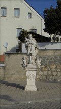 Image for Hl. Christopherus - Donaustauf, Bayern, Germany