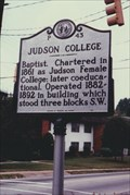 Image for Judson College-P 43