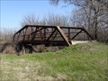 Image for Briar Creek Bridge on FM 3051 - Navarro County, TX