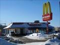 Image for McDonalds Baie-Comeau, Secteur Est, Qc. Canada