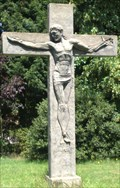 Image for Crucifixion, St Josephs RC, Redhill, Surrey UK