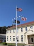 Image for US Coast Guard Station, Golden Gate - Fort Baker, CA