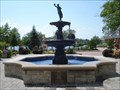 Image for Rose Kelly Fountain - King's Navy Yard Park  - Amherstburg, Ontario, Canada