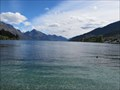Image for Lake Wakatipu - Queenstown, New Zealand