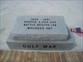 Image for Ft. Meade Gulf War Memorial - Ft. Meade, FL
