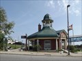 Image for CNHS Tourist Pagoda - Thunder Bay ON