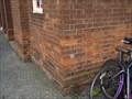 Image for Cut Benchmark on Market House, Taunton, Somerset