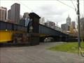Image for Sandridge Bridge - Melbourne, Victoria, Australia