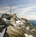 Image for Säntis - Alpstein, Switzerland