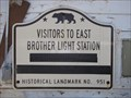 Image for East Brother Light Station - Point San Pablo, CA
