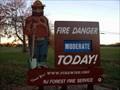Image for Smokey Bear @ Shamong Municipal Bldg. - Indian Mills, NJ