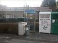 Image for Payphone / Telefonni automat - Sluhy, Czech Republic