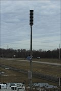 Image for Outdoor warning siren -- Memphis TN