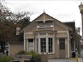 Image for OLDEST - Railroad station in California  -- Menlo Park, California