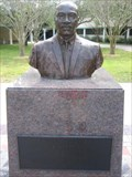 Image for Martin Luther King Jr Plaza - USF - Tampa, FL