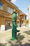 Image for City Pump - Bree, Belgium