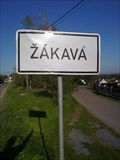 Image for Zakava, Czech Republic, EU