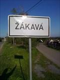 Image for Zakava, Czech Republic, EU
