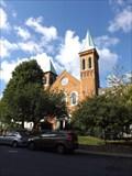 Image for St John the Evangelist - Duncan Terrace, Islington, London, UK