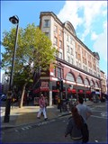 Image for Charing Cross Road/Cranbourn Street - London, UK
