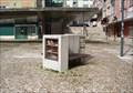 Image for Bookcross bench - Sacavem, Lisboa, Portugal