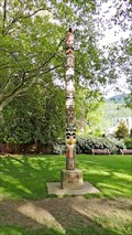 Image for Totem Pole - Rotary Lakeside Park - Nelson, BC