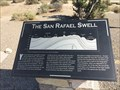 Image for The San Rafael Swell - Emery, UT