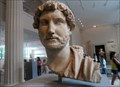 Image for Hadrian and 7446 Hadrianus Asteroid  -  New York City, NY