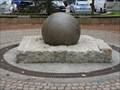 Image for Kugel ball in Martin Lurher Platz, Dresden, SN, DE, EU