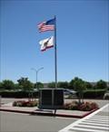 Image for Stockton Airport WWII Memorial - Stockton, CA