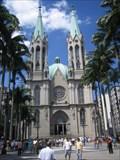 Image for Catedral da Sé de São Paulo - Sao Paulo, Brazil